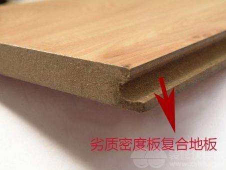 木地板品牌排行榜 实木地板