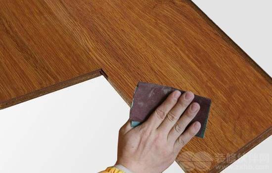 家装木地板如何选择?如何鉴别木地板的优劣?